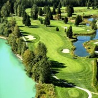 Pemberton Golf News