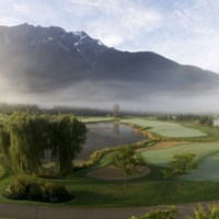 New Pemberton BC Golf Packages