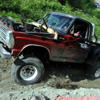 A Pemberton Tradition: The Pemberton 4x4 Rally