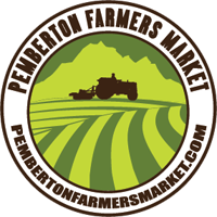 Pemberton Farmers Market Association Logo 200
