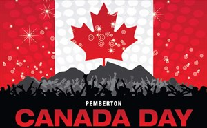 Canada Day 2013 Banner 817