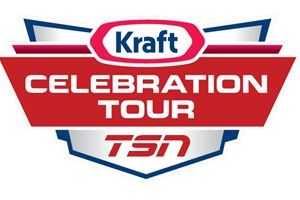 Pemberton Named Kraft Tour Finalist