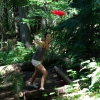Pemberton Disc Golf Course Opens