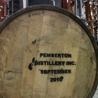 Pemberton Distillery Tour