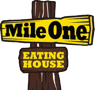 Mile One Eating House 100