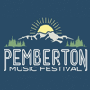 2014 Pemberton Music Festival - Day 1 of 5