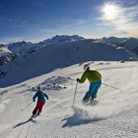 Whistler Mountain Open Saturday, November 16th