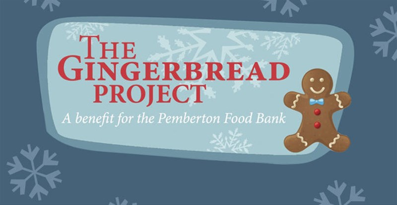 Gingerbread Project 2013