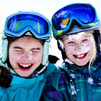 BC Family Day: How To Ski with Your Family (Including Young Children)