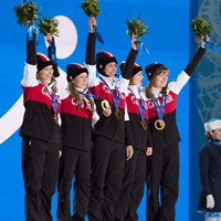 Pemberton Celebrates Sochi 2014 Winners Announced