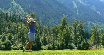 Meadows at Pemberton Golf Packages 2014