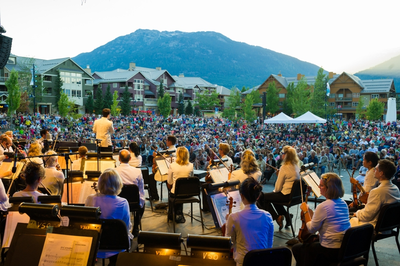 VSO Concert Series
