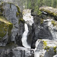 Take a Hike to Nairn Falls in the Pemberton Valley