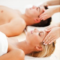 Massage Package for Couples