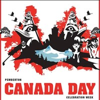 2014 Canada Day in Pemberton - Events Agenda