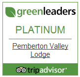 TripAdvisor GreenLeaders Button 2014