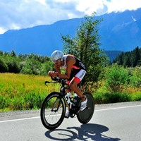 Getting Ready for IRONMAN® Canada 2014