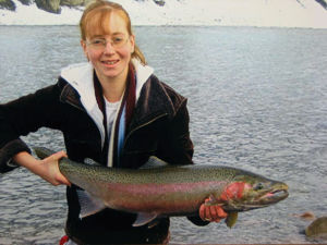 Pemberton Fishing