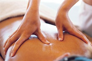 Pemberton Couples Massage Packages