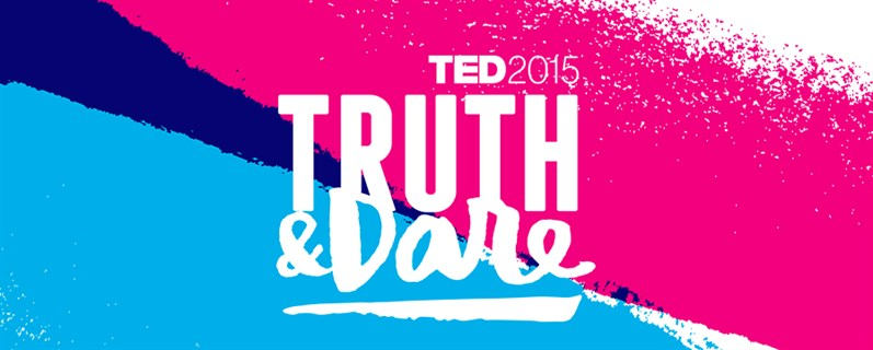 TED Truth Or Dare