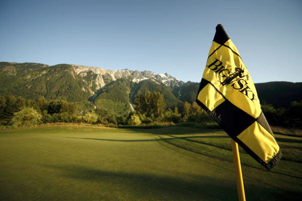 Pemberton Big Sky Golf Packages 2016