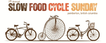 Slow Food Cycle 2011