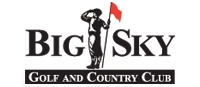 Big Sky Golf Logo