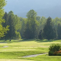 Golf Pemberton - Meadow's at Pemberton Feature