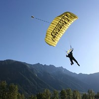 Adventure Tourism in Pemberton — Go For It!