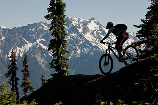 Mountain Bike, Stay & Adventure Packages