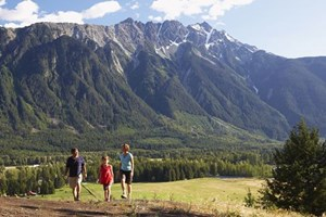 5 Best Hikes in the Pemberton Area