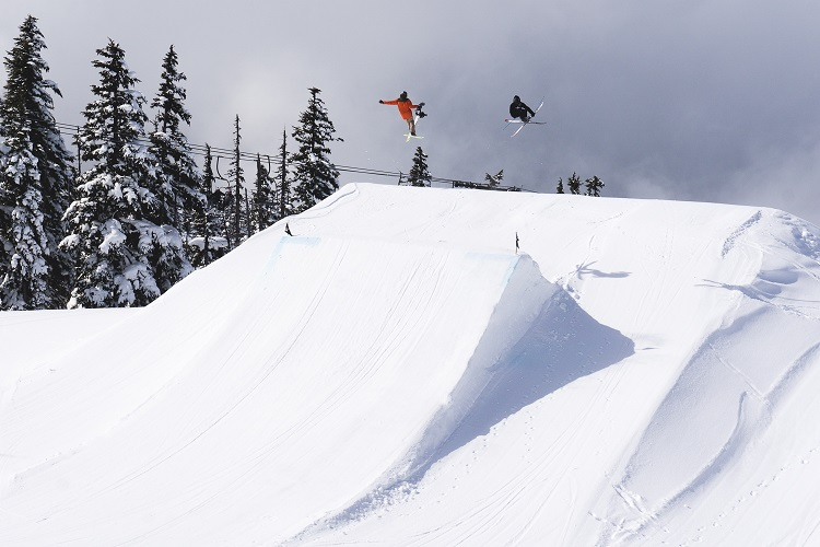 Forecast Ski , Travis Persaud _small