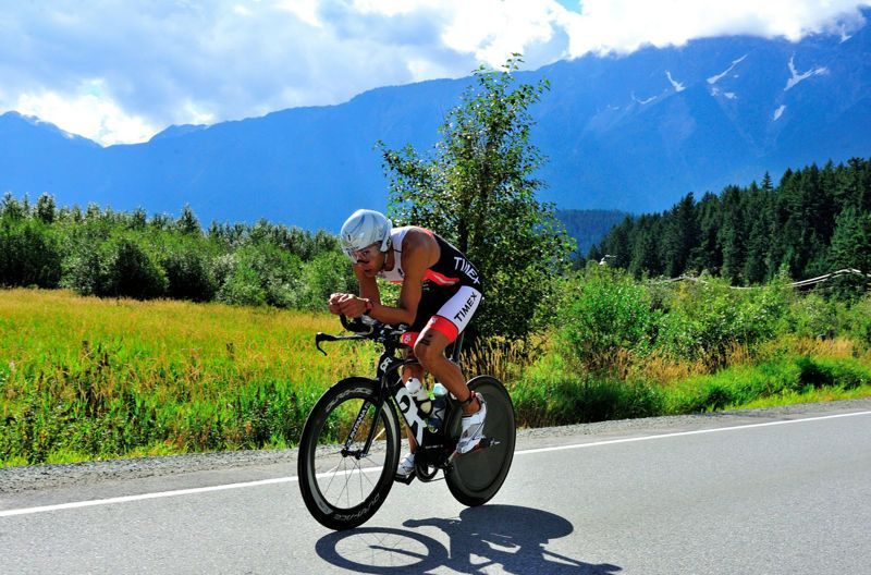 Road Cycling Pemberton