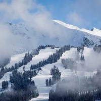 Whistler Mountain Is Ready to Open Soon