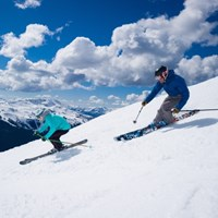 Whistler Blackcomb Opens 1 Day Early