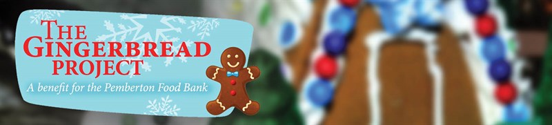 Gingerbread Project Banner 2016