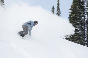 Winter Ski and Snowboard Packages