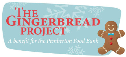 Gingerbread Project LRG
