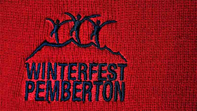 Winterfest Toque Logo