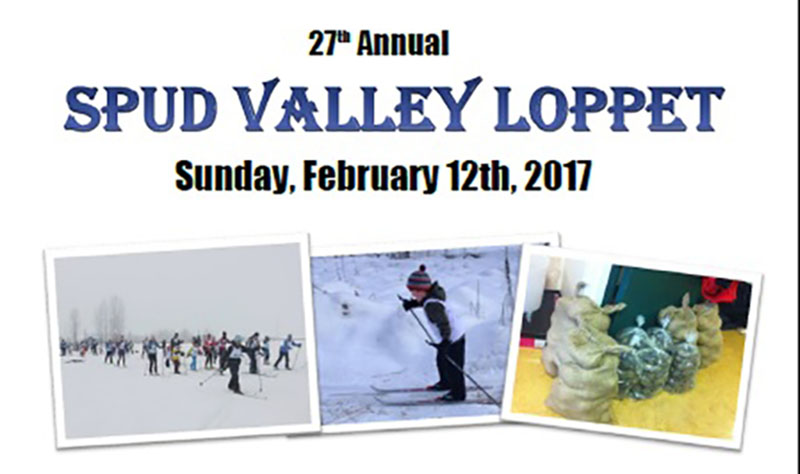 Spud Valley Loppet-
