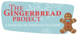 The Gingerbread Project Open House Mixer