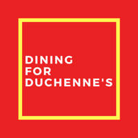 Dining for Duchenne Muscular Dystrophy Fundraiser