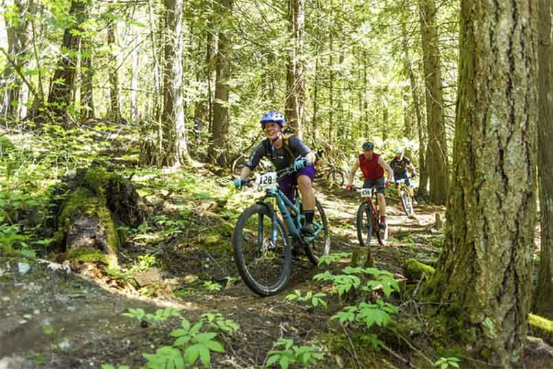 Pemby Mountain Biking - Riders