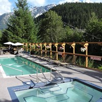 Pemberton Valley Lodge Guests Perks