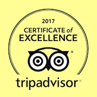Pemberton Valley Lodge Wins 6th TripAdvisor Certificate of Excellence