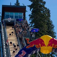 Red Bull 400 Is Back In Whistler This August