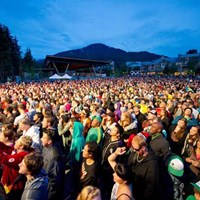 Enjoy Free Concerts In Whistler This August & September