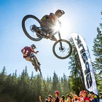 Whistler Crankworx Returns For 14th Year
