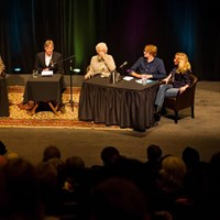 Whistler Writers Festival Returns In October