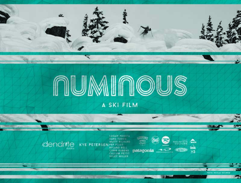 Numinous-Ski-Film